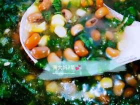 潇大妈-蔬菜羹
