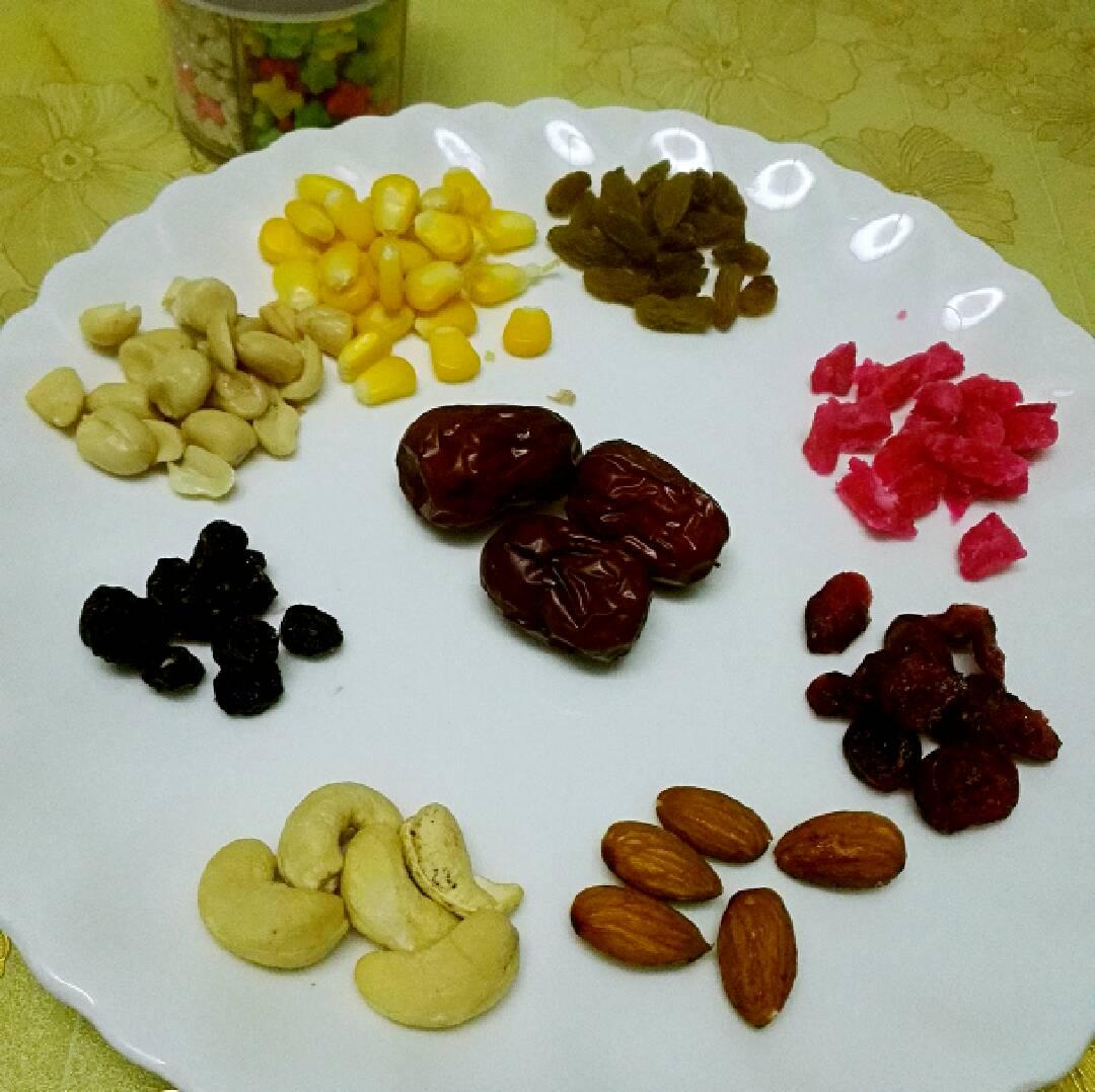 八宝糯米饭的做法和步骤第5张图