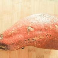 烤红薯(附酸奶红薯)