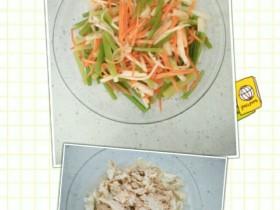 家常凉拌白菜
