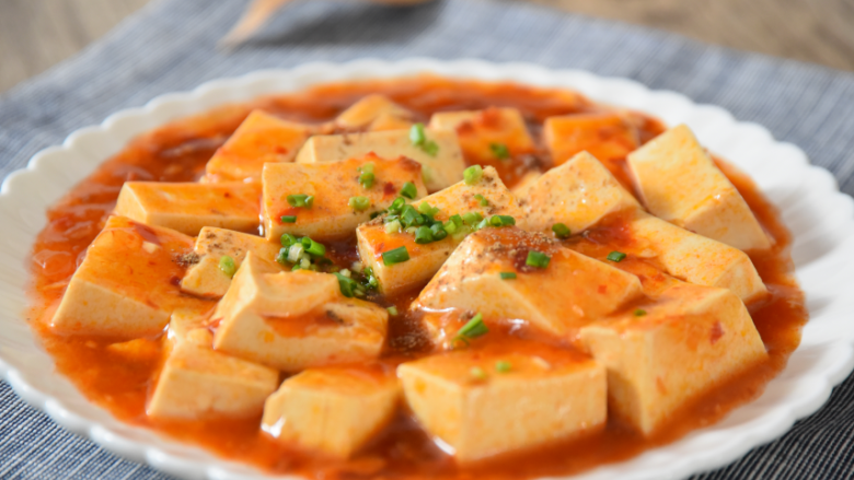 麻婆豆腐——美味诀窍大揭秘!