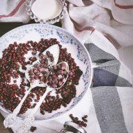 蜜红豆/牛奶蜜红豆