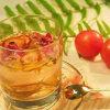 桂圆山楂汁