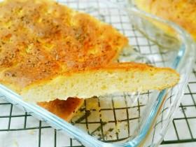 佛卡恰面包