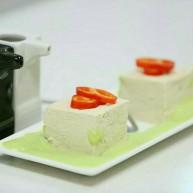 豌豆泥豆腐