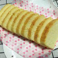 椰浆系列之椰浆蛋糕