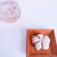 【网上厨房独家】樱花酥🌸