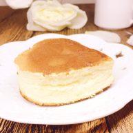 舒芙蕾厚松饼(无泡打粉版)