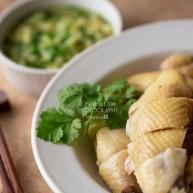粵菜经典【白切鸡】 泡鸡秘诀保证肉质嫩滑