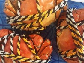 螃蟹螃蟹+#人民的美食#