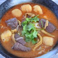 """做一碗健康又美味的""""鸭血粉丝汤""""秘诀在这"""