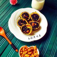 乌饭寿司卷