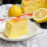 "<span style=""color:red"">柠檬</span>魔法蛋糕"