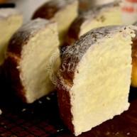面包机揉面就可以的奶酪面包