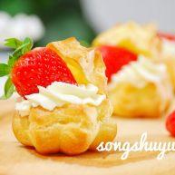 """草莓<span style=""""color:red"""">泡</span><span style=""""color:red"""">芙</span>"""