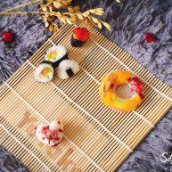 寿司🍣版的欢乐颂五美