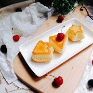 FLUFF草莓味棉花糖蛋糕