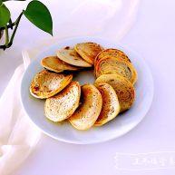 茄饼健康做法