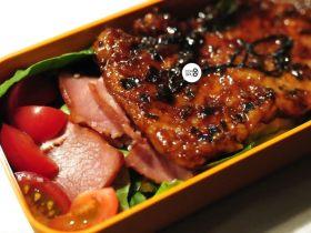 葱说 | 浓油赤酱的葱烤大排