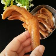卤盐焗香辣<span style=