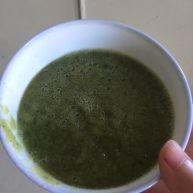 再次榨汁喝吧……黄瓜梨汁