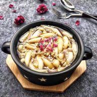 玫瑰酱米凉虾