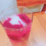"""润肠<span style=""""color:red"""">减肥</span>果汁"""