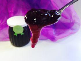 葡萄🍇果酱