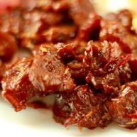 香煎牛肉粒 念念不忘的肉食