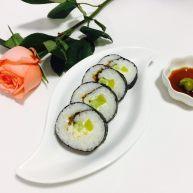 🍣木鱼花寿司🍣