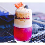 土澳人民爱吃的甜品2 ——层次丰富的Trifle蛋糕