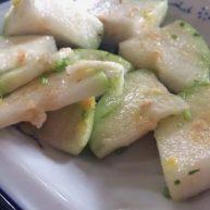甘草水果~潮汕小吃之一