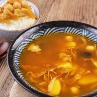 一锅美味突出的养生开胃浓汤,营养均衡怎么都吃喝不腻