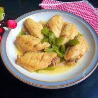 电饭煲鸡翅