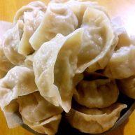 葫芦馅饺子