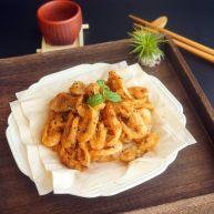 香酥小白虾