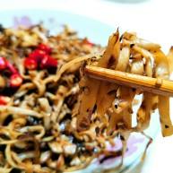 比烤金针菇好吃一百倍的杏鲍菇 你绝对没有吃过这么好吃的杏鲍菇
