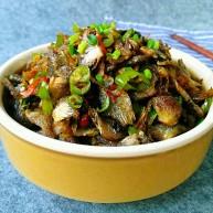 湘菜~香辣火培鱼