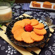 蕃茄鸡蛋饼+花生芝麻浆