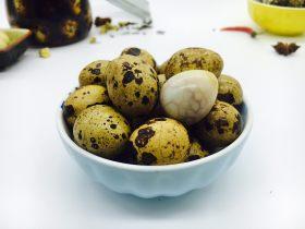五香茶叶鹌鹑蛋