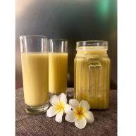 少鲜队水果玉米,甜脆爆汁 玉米汁