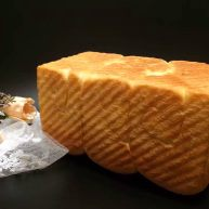 一次发酵吐司面包