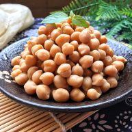 五香鷹嘴豆~健康滿分的小零嘴