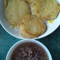 #土豆还是西红柿#万能土豆+土豆丝饼