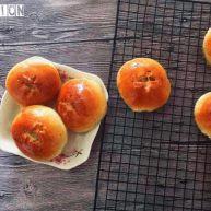黑椒土豆小面包