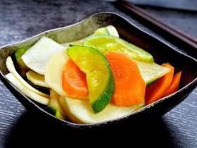 日式腌菜(渍物)