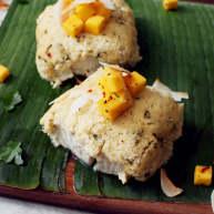 椰子脆鳕鱼