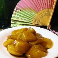 万能土豆+蚝油土豆