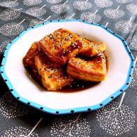 #吃豆腐#鱼香豆腐