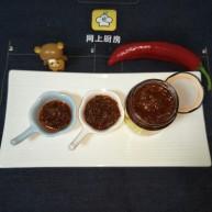 蒜香辣椒酱